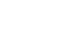 Lawrence Logo White